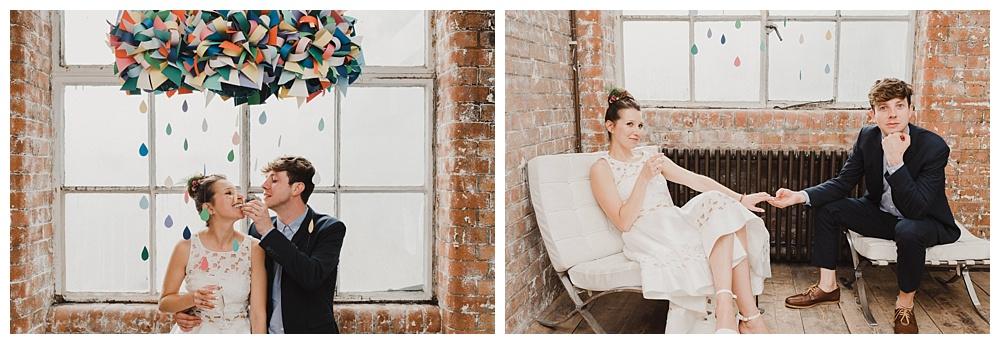 Bride and groom portraits JJ Wimborne Wedding Photography