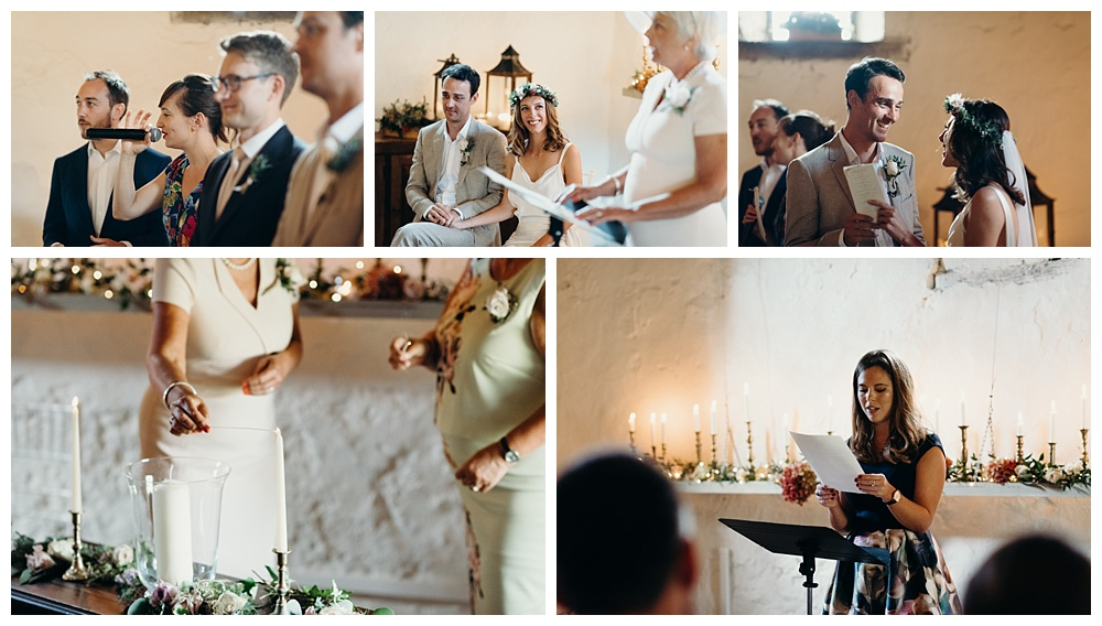 France Wedding Photographer - wedding ceremony