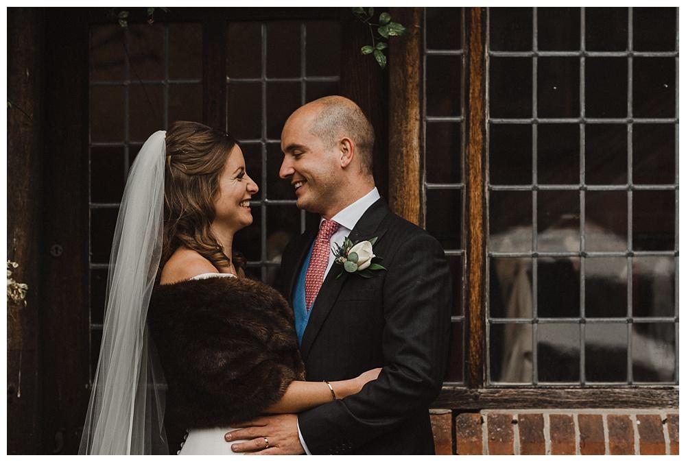 Ramster Hall portrait session. Surrey wedding photographer.