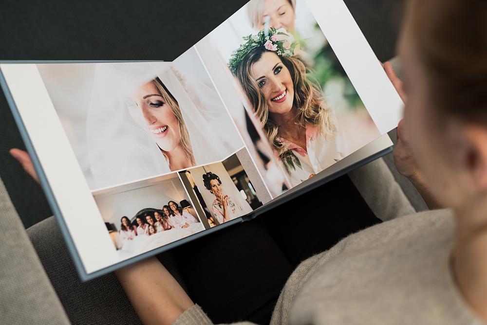 Reasons Why You Should Get a Wedding Album
