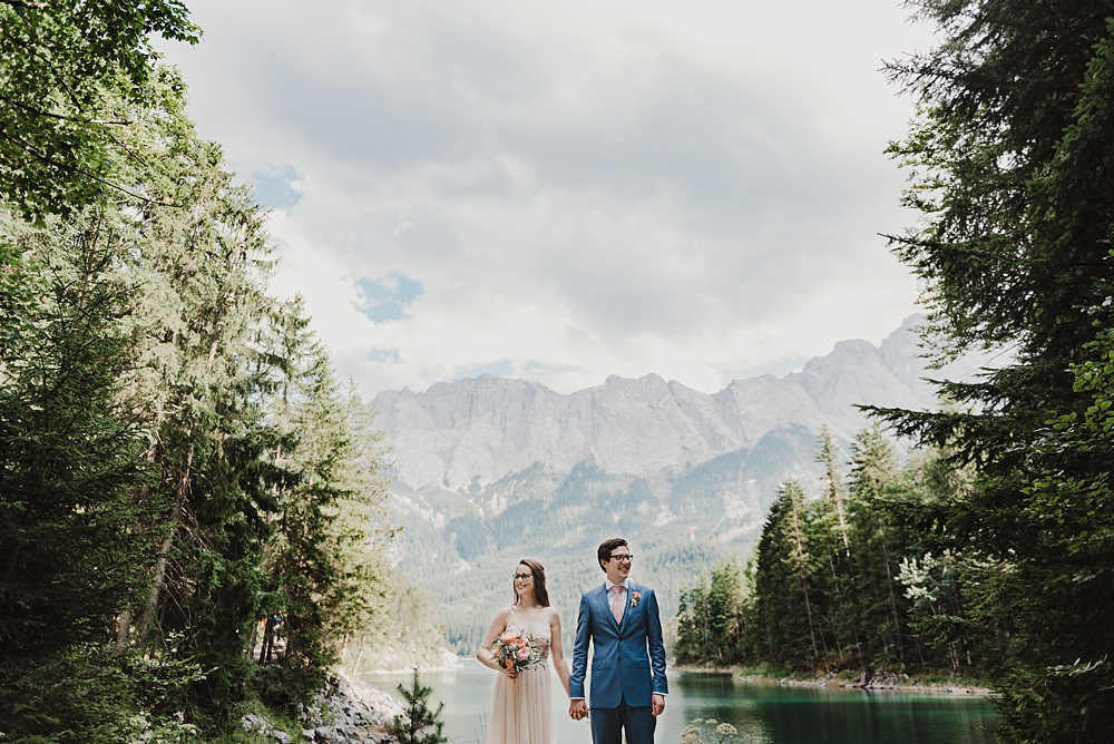 Bavarian Destination Wedding Photographer