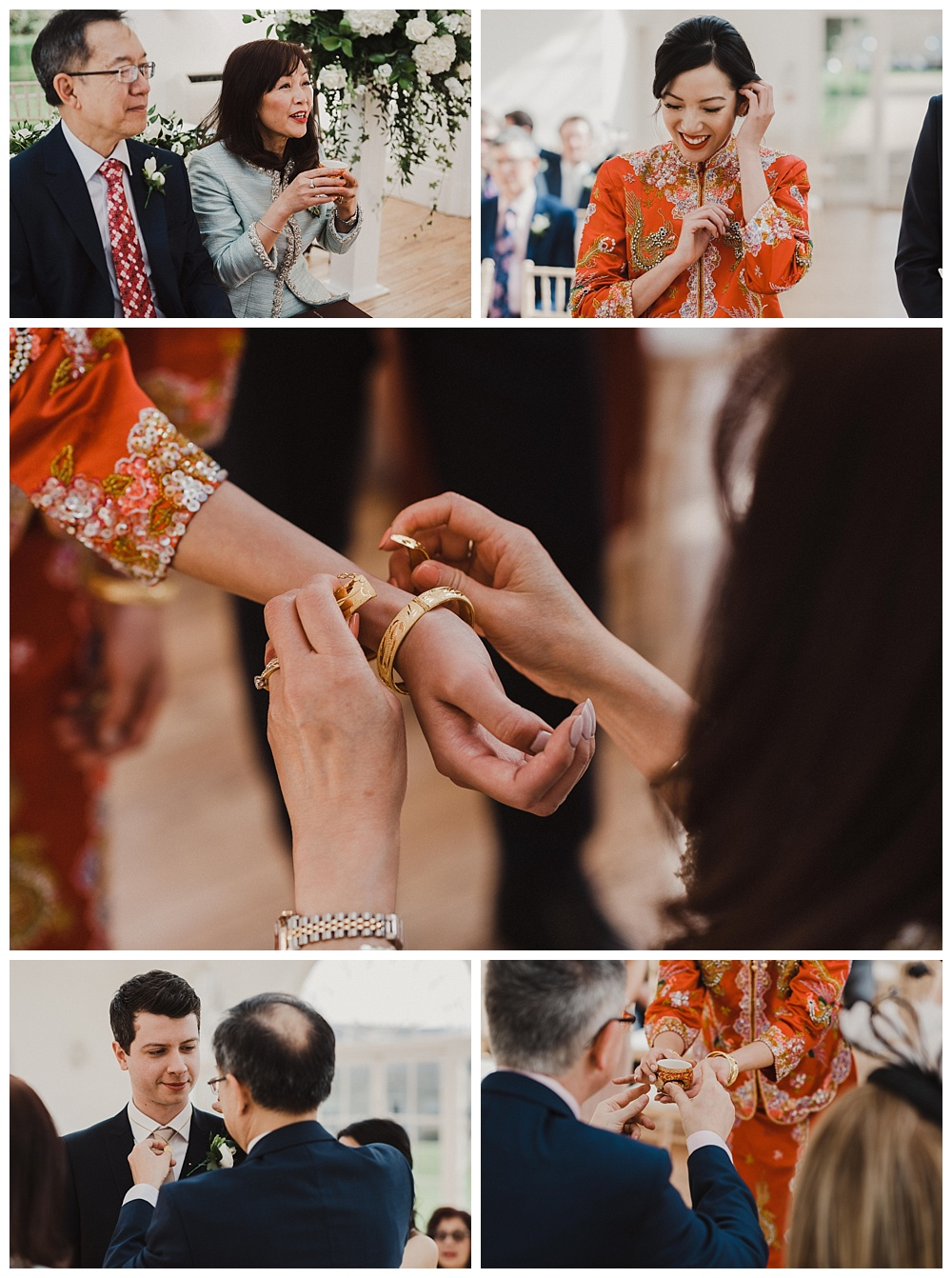 Will Patrick Wedding Photography Traditional Chinese Tea Ceremony