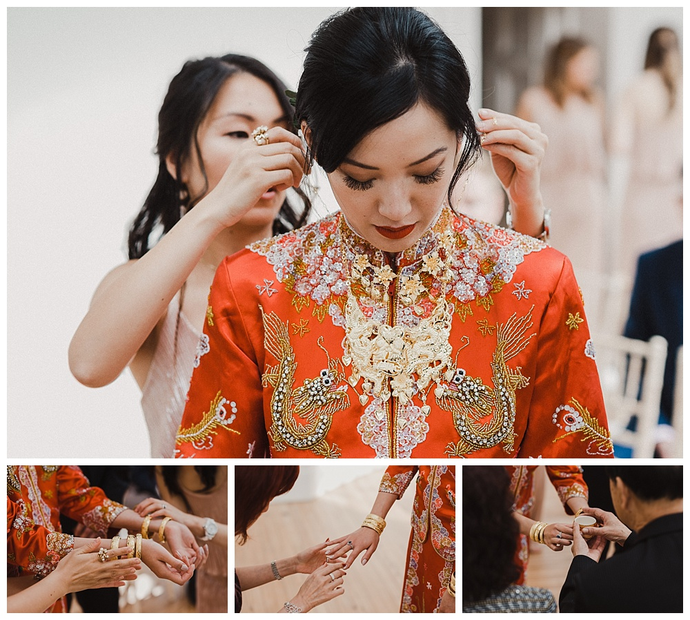 Will Patrick Photography Chinese Pre-Wedding Customs