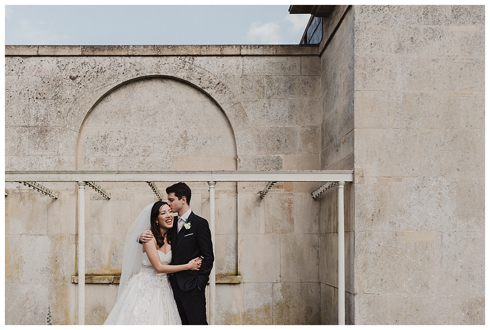 Barton Hall Hotel Wedding Photographer